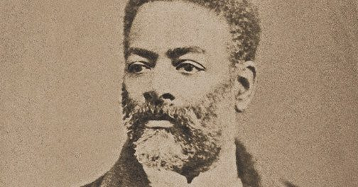 Luiz Gama,O escravo brasileiro que virou advogado e libertou 500 escravos