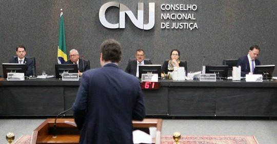 CNJ afasta juiz que acusou Gilmar Mendes de receber dinheiro para soltar Garotinho