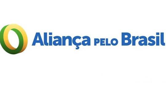 Coleta de assinaturas para criar Aliança pelo Brasil começa dia 21