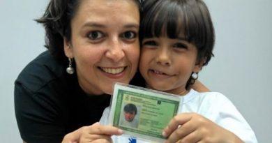 Portadores de autismo terão direito a identidade especial