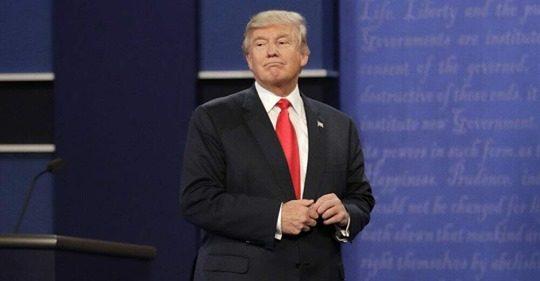 Trump será 1º presidente a participar de marcha contra o aborto