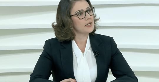 Aliança vai trabalhar para acabar com fundão, diz advogada de Bolsonaro
