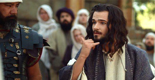 Filme sobre Jesus em língua de sinais deve alcançar mais de 70 milhões de surdos