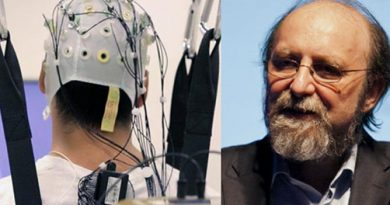 Neurocientista brasileiro faz paraplégicos voltarem a caminhar