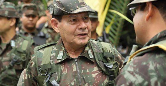 Bolsonaro cria Força Nacional Ambiental para 'proteção e defesa' da Amazônia