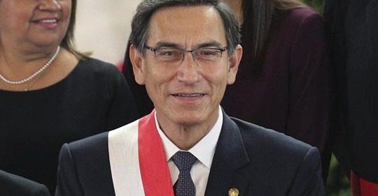 Bolívia e Peru mostram que mudança começa por 'batida' no Supremo Tribunal