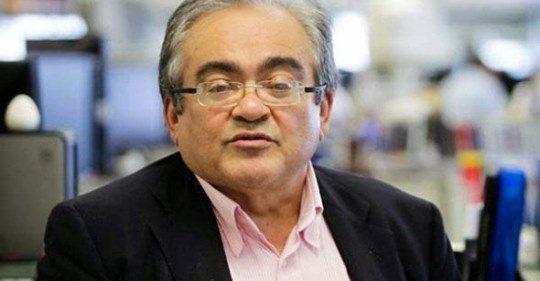 """""""Intercept é espião, não jornal"""", diz colunista do Estadão"""