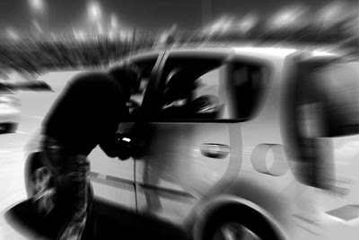 Dez dicas importantes para evitar ser assaltado em seu carro