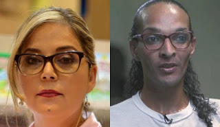 Psicóloga Marisa Lobo acusa Globo de 'falsa narrativa' no caso do travesti pedófilo