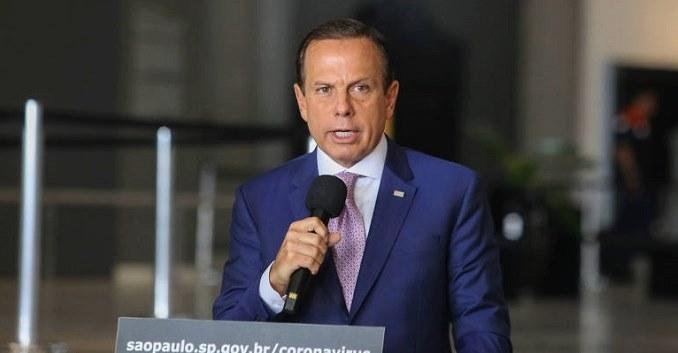 Governo Doria pode abrir brecha para inflar registros de vítimas do coronavírus em São Paulo