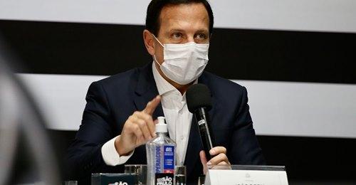 Aumenta pressão contra Cauê Macris (PSDB-SP) por impeachment de Doria