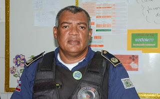Comandante da GCM de Feira de Santana (BA) morre com suspeita de coronavírus (vírus chinês)