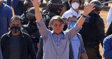 Bolsonaro: vamos importar armas para uso individual sem imposto