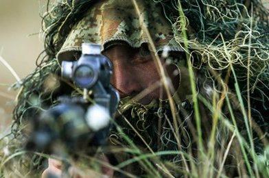 Rússia cria primeiro fuzil de precisão do mundo com alcance de 7 quilômetros