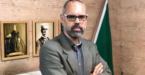 Jornalista Allan dos Santos entra com representação contra STF por violação a tratado internacional