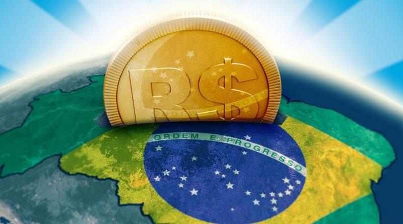 BRASIL TEM RECUPERAÇÃO ECONÔMICA, COMEÇA A VIRAR O JOGO E SURPREENDE O MUNDO EM MEIO A PANDEMIA