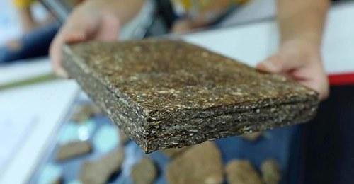 Madeira feita com casca de mandioca, supereconômica e resistente