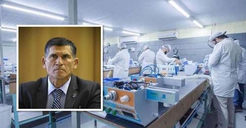 Para Santos Cruz, corrupção com dinheiro da pandemia deveria ser crime hediondo