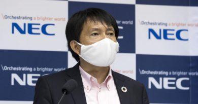 Empresas japonesas se unem para desafiar Huawei, a fornecedora chinesa de 5G