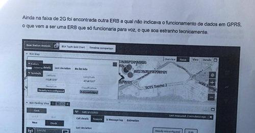 Allan dos Santos começa a mostrar documentos que supostamente comprovam a existência de escutas em Brasília