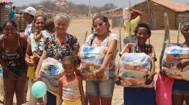 Rio Grande do Norte, governado pelo PT.. fome e miséria