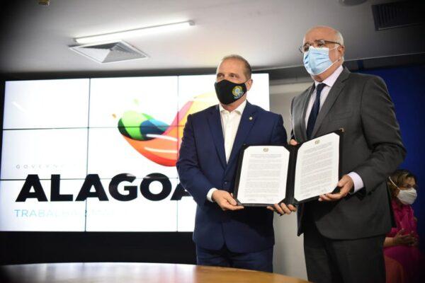 Governo Federal repassa cerca de R$ 70 milhões para Alagoas