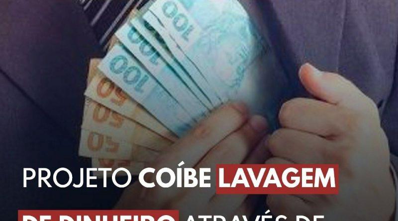 Recursos não legalizados para pagamento de honorários advocatícios
