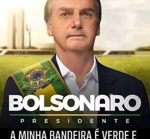 O melhor Presidente que o Brasil já teve