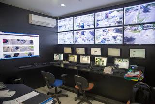 Guarda Civil de Peruíbe integrada ao Infoseg