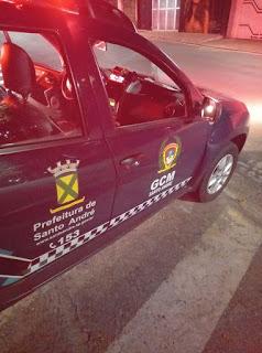 Concurso para a Guarda Civil de Santo André R$ 2.907,85