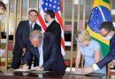 Acordo Comercial entre Brasil e EUA