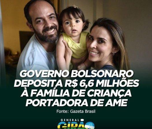 Ministério da Saúde deposita mais de R$ 6,6 milhões para compra de medicamento