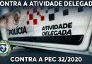 PRESIDENTE PRECISA VETAR O ARTIGO 37-A DA REFORMA ADMINISTRATIVA