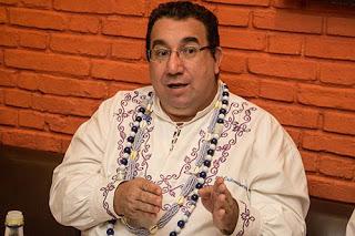Pai de santo é denunciado por estupro contra 7 mulheres em SP