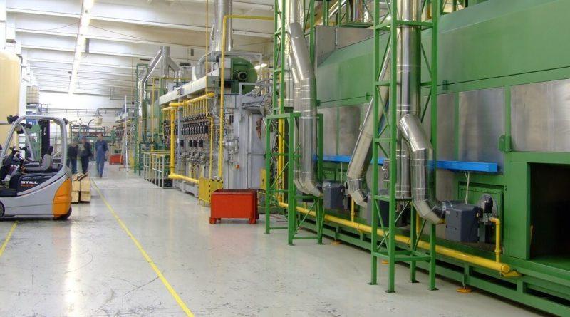 Ciberataques em plantas industriais