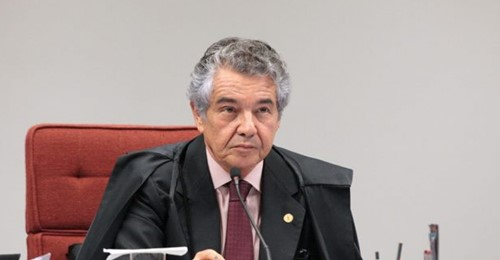 Parlamentares sugerem impeachment de ministro do STF