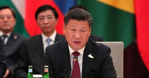 39 países condenam violações cometidas pela China comunista