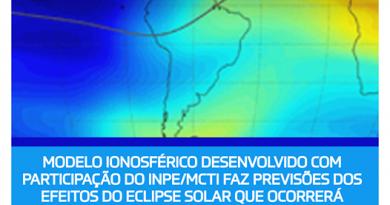 Eclipse solar que ocorrerá em dezembro