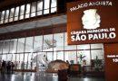 Vereadores Eleitos em São Paulo