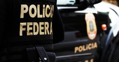 Maior Operação do ano da Polícia Federal