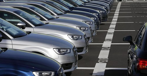 Absurdo! Desgovernador de São Paulo aumenta em 207% imposto sobre carros usados
