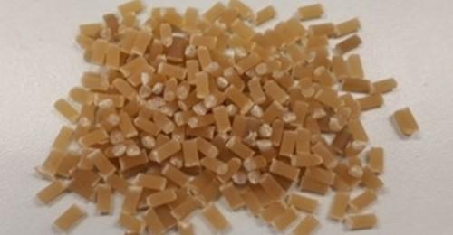 Biorresina que substitui o plástico
