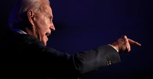 Biden deve impedir entrada de brasileiros nos EUA