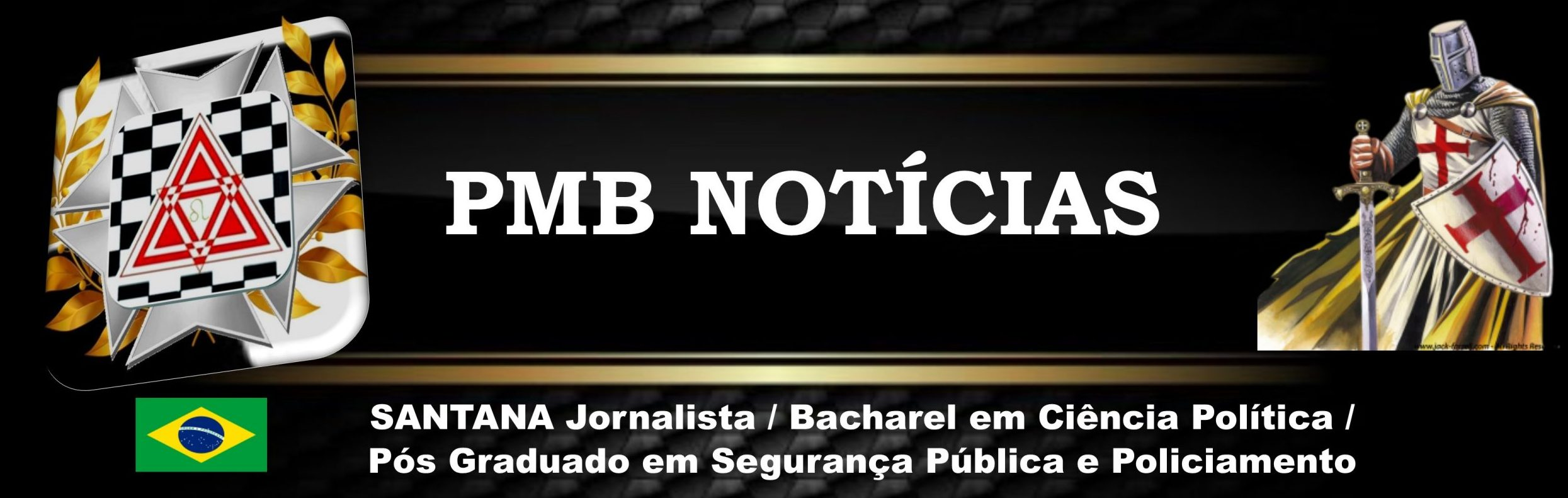 PMB Notícias