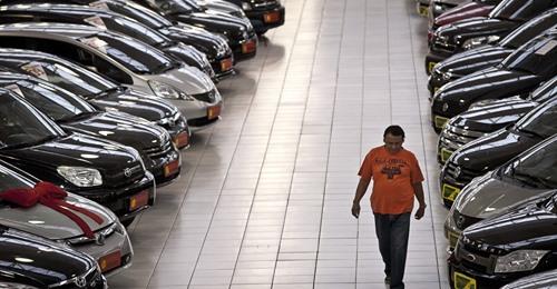 Doria irá causar até 50 mil demissões no setor automotivo
