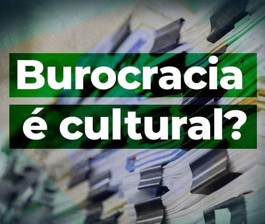 A Burocracia e o Estado centralizador