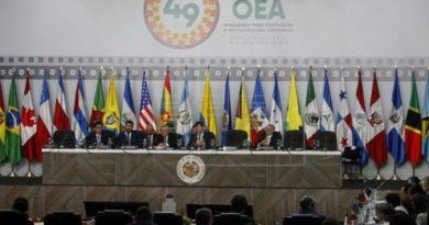 PTB Ingressa Com Representação Na OEA Contra Os Ministros Do STF