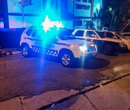 Foragido da Justiça é capturado pela GCM na Zona Norte de São Paulo