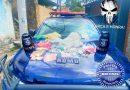 Tráfico de drogas em Cajamar- SP