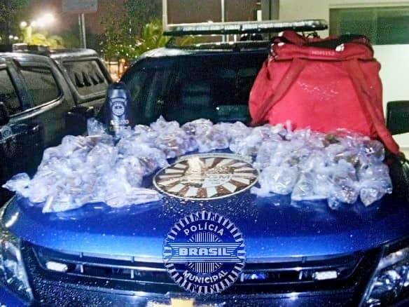 Tráfico de drogas em Jundiaí- SP